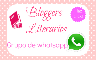 Iniciativa Bloggers Literarios ♥