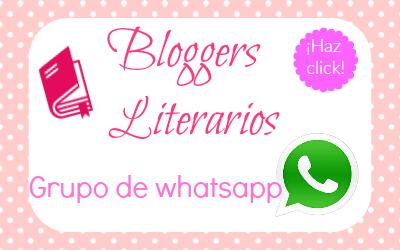 Iniciativa Bloggers Literarios ♥