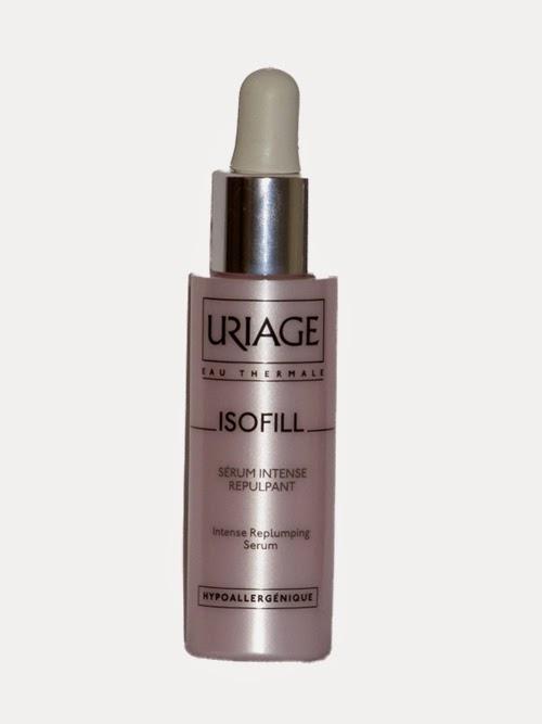 Uriage Isofill Intense Replumping Serum