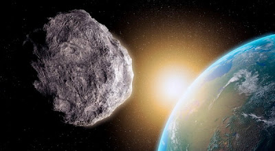 Asteroid Besar Dekat Bumi
