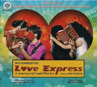 Love Expressing Wallpapers : Love Express Movie wallpaper, Love Express Movie Photos ...