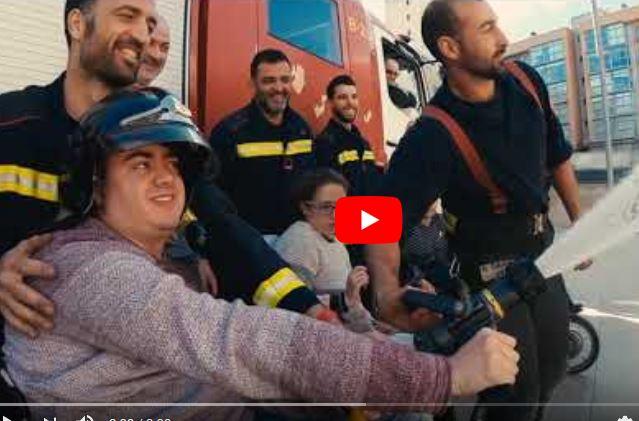 La V Milla Nàutica Solidària Bombers de Barcelona és solidària amb ACAH