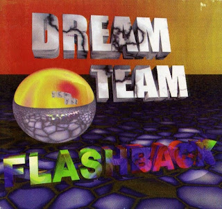 Dreamteam - Dance Megamix 14 Flashback (1997)