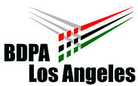 BDPA LA Logo