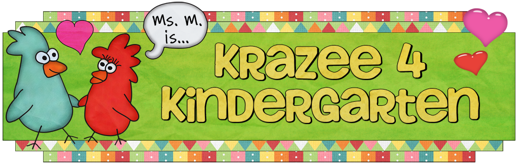 Krazee 4 Kindergarten