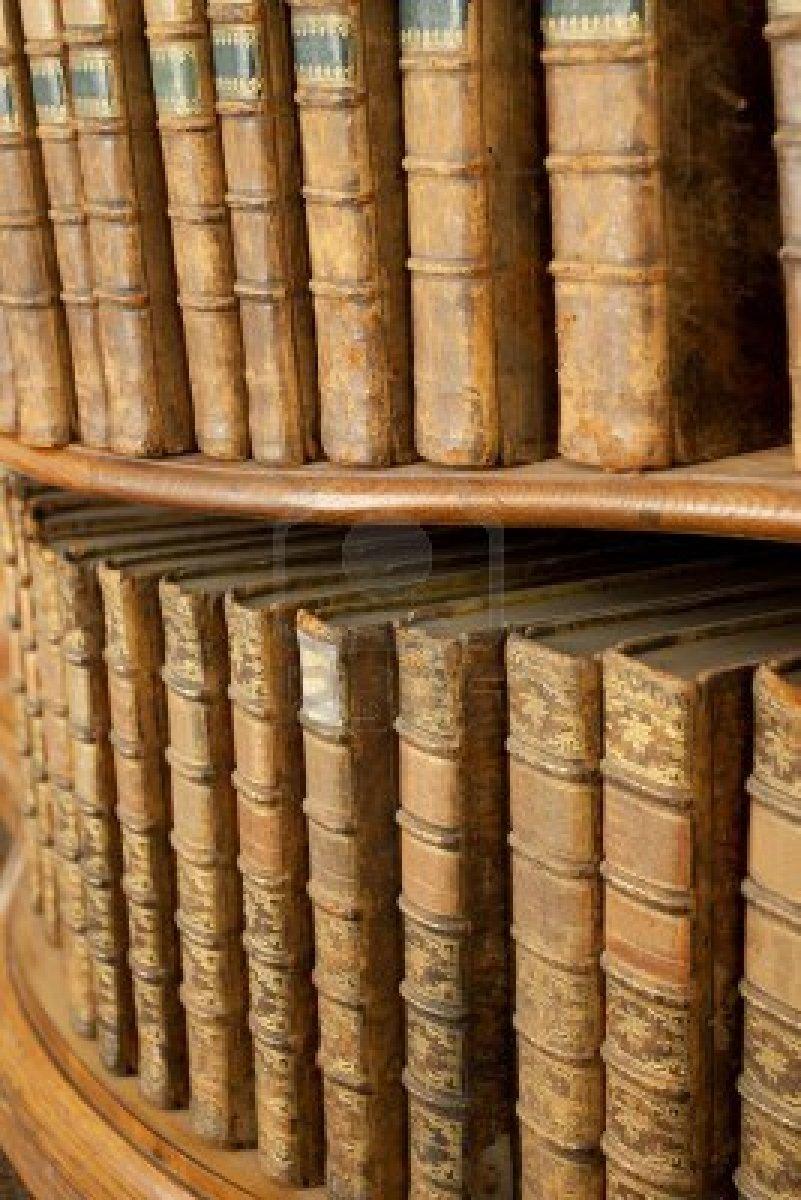 Mi sitio en el mundo decoracion vintage con libros pictures - Estante para libros ...