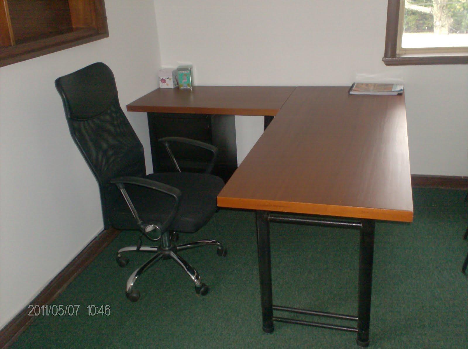 A m o soluciones integrales ltda escritorios para for Alquiler muebles oficina