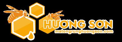Mật ong rừng Hương Sơn