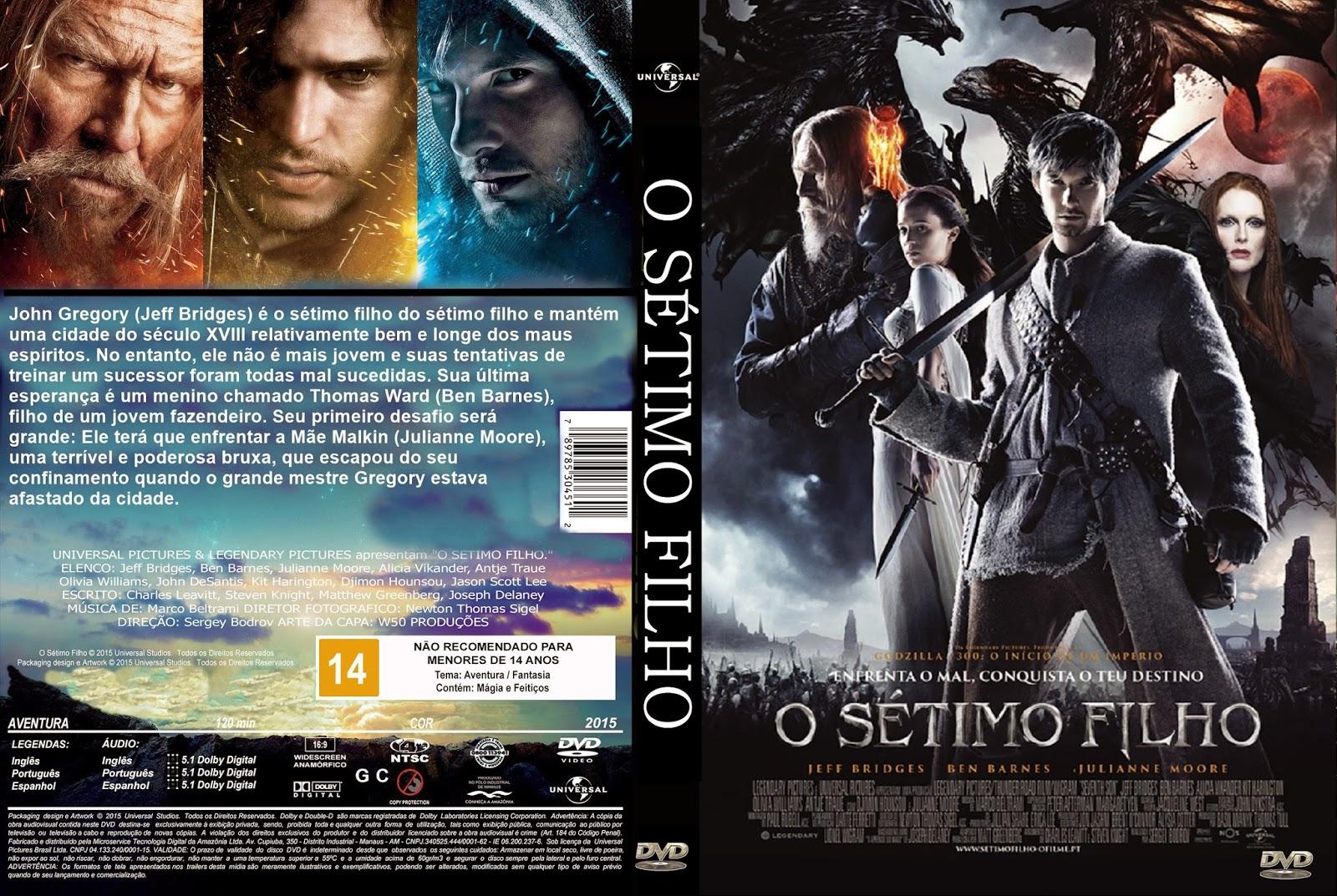 Download O Sétimo Filho BDRip XviD Dual Áudio o 2B7 2Bfilho