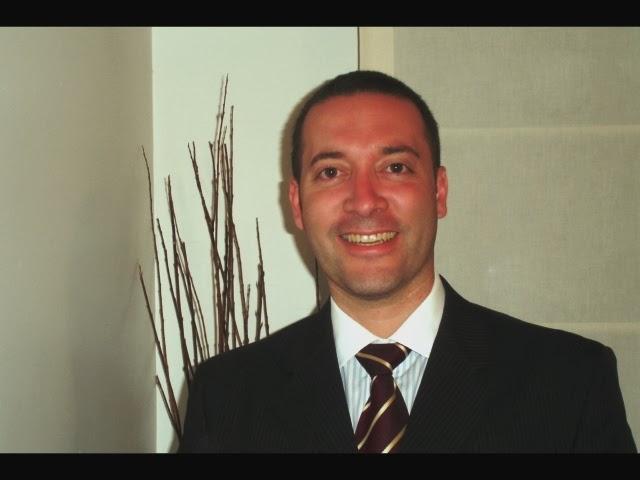 Dr. Negro Perea, Jorge G. (Abogado - Mediador)