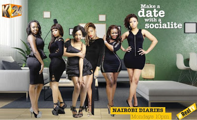 Yet Again Nairobi Diaries Gets Trolled By KOT After A Show Full Of Fake Accents (Hilarious Tweets)