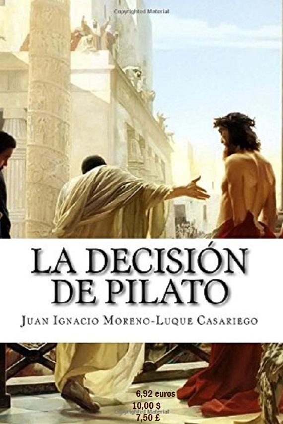 LA DECISIÓN DE PILATO