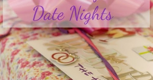 Wedding Gift Year Of Dates : ... Campbell Chronicles: Wedding Gift Idea: A Year of Monthly Date Nights