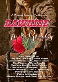 Rawhide 'n Roses