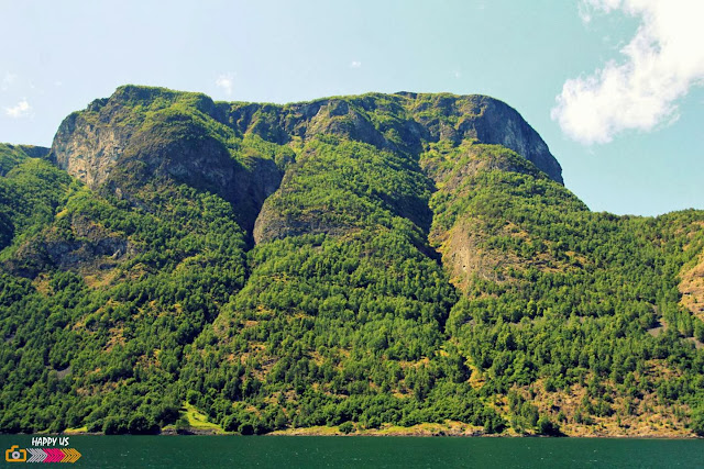 Norway in a Nutshell - Sognefjorden
