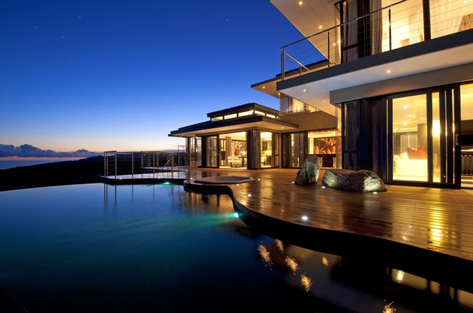 Best House In The World 2012 Luxurious Houses