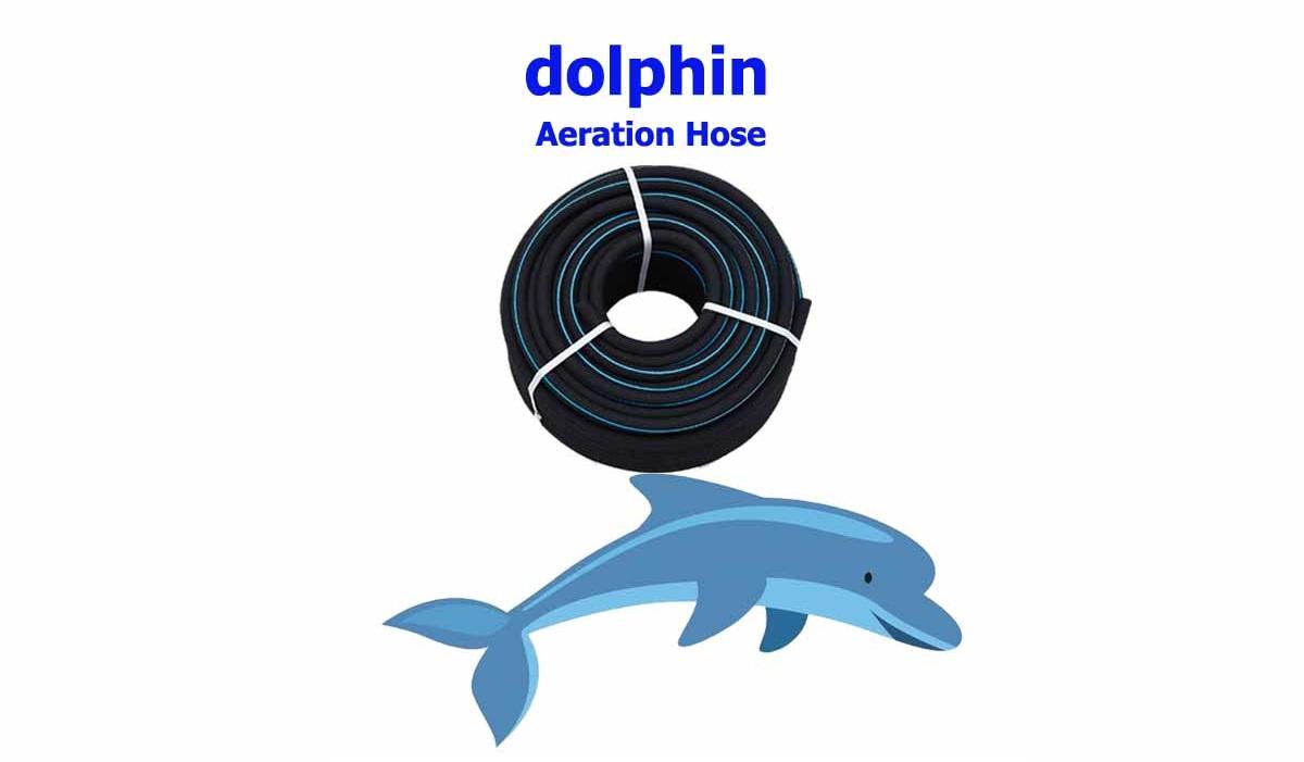 dolphin aeration hose-www.aerationhose.com