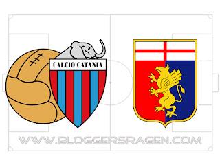Prediksi Pertandingan Genoa vs Catania