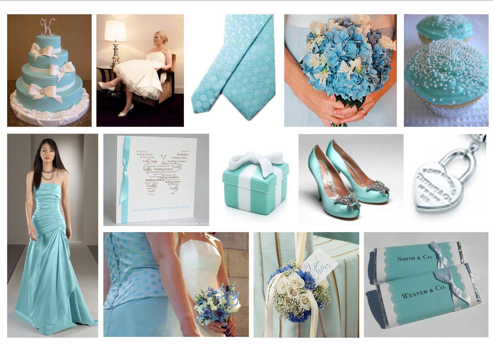 Old Fashioned Teal Colour Wedding Theme Ideas - The Wedding Ideas ...