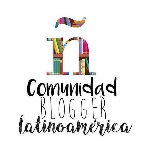 ¡Soy parte de la comunidad Blogger Latinoamérica!