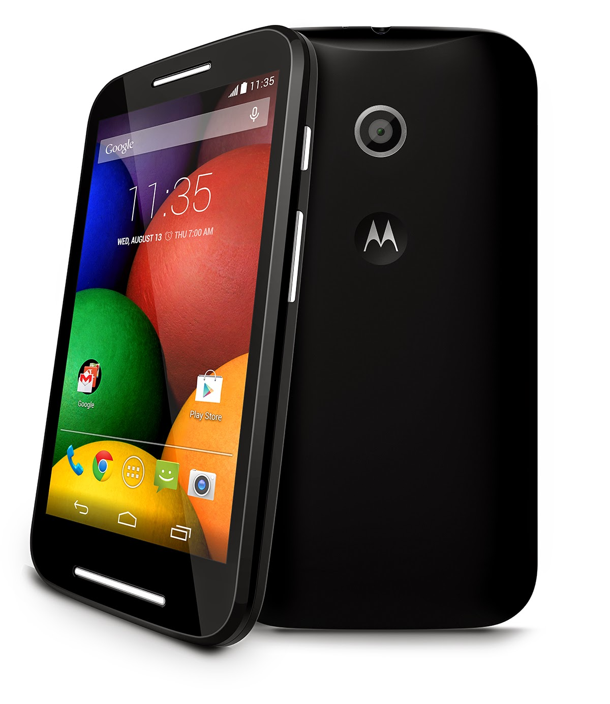 Introducing Moto E and Moto G with 4G LTE: Smart phones priced for all