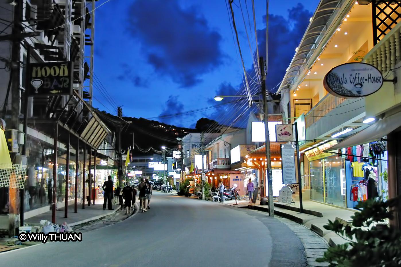 Kamala Beach - Phuket 101