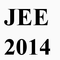 IIT JEE 2014 | JEE Main 2014