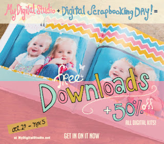 My Digital Studio: Free downloads