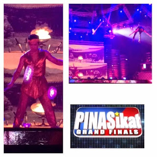 PINASikat Grand Finals