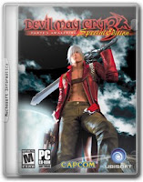 Devil May Cry 3: Special Edition Rip Highly Compressed