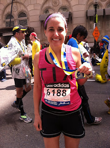 Boston Finisher 2013