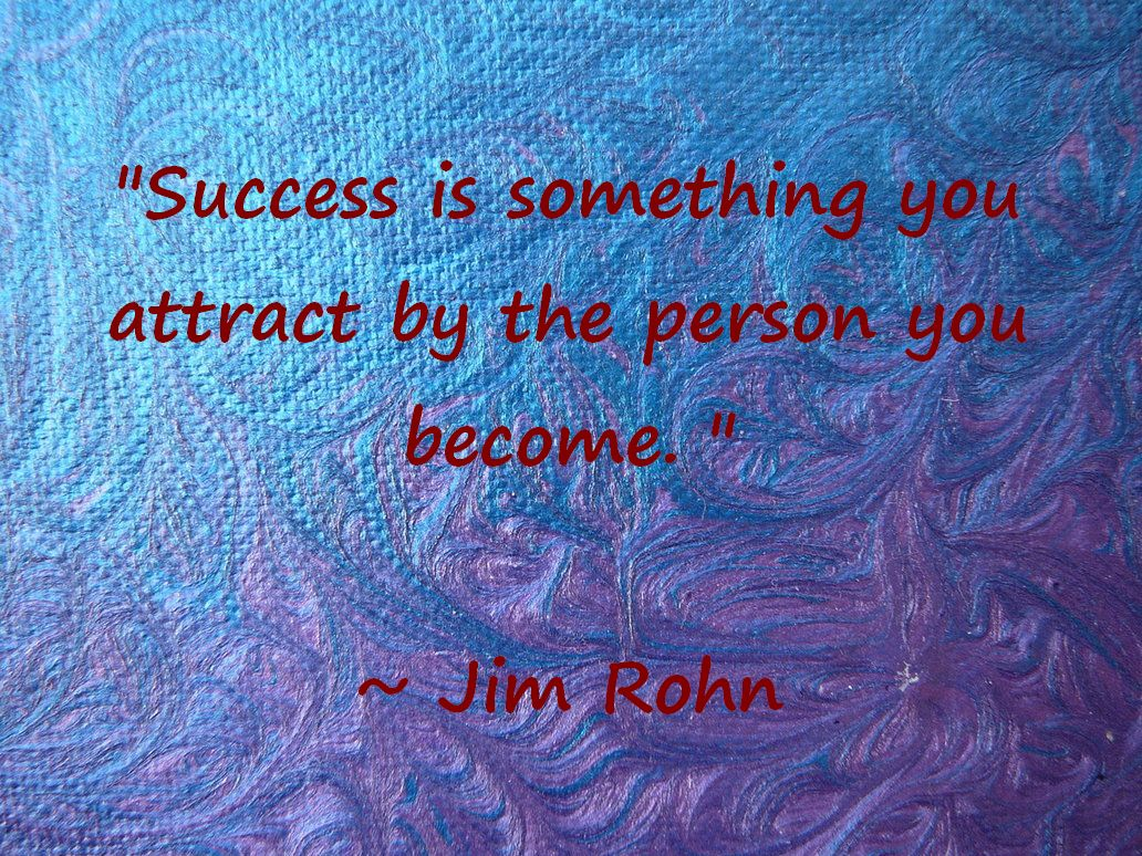 The secret to success law of attraction