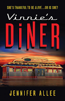 Vinnie's Diner by Jennifer Allee