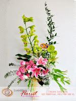buket bunga, rangkaian bunga meja, bunga ulang tahun, bunga ucapan selamat, toko karangan bunga, toko bunga jakarta, toko bunga, rangkaian bunga import