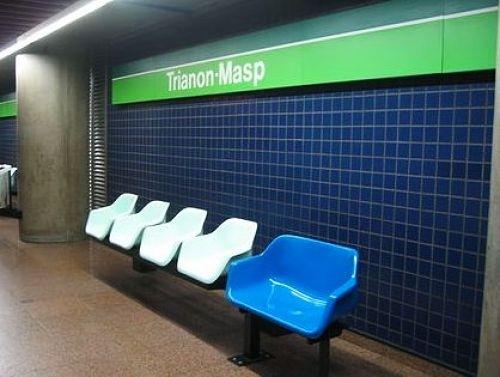 Good Subway Fat Seats In Brazil