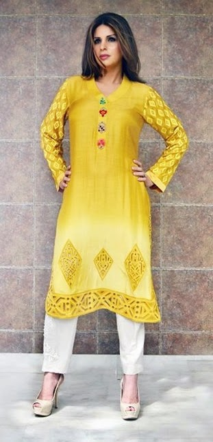 Nadia Farooqui Eid Dresses