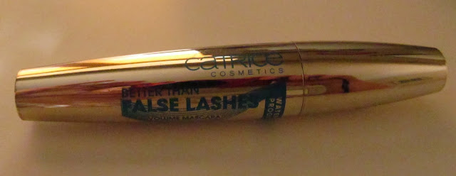 53c4c5e8059 Catrice 'Better Than False Lashes'. I make no apologies for being  particularly hard to please when it comes to mascara. To me, it's the kind  of product that ...