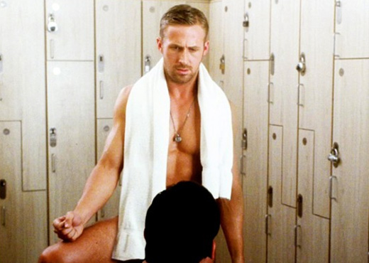 Crazy stupid love ryan gosling shirtless