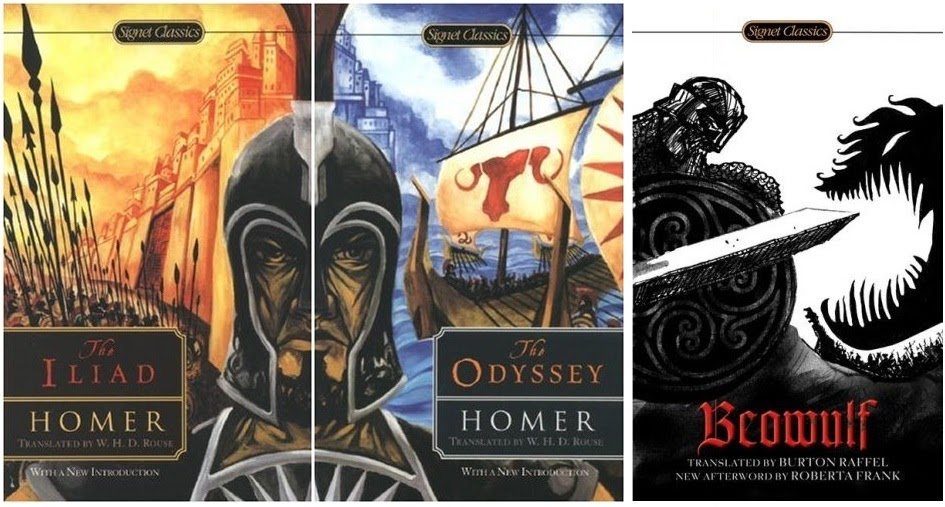 iliad theme A beginner's guide to the iliad the story of the trojan war has been a major theme in world art the iliad is an epic historical account written in verse.