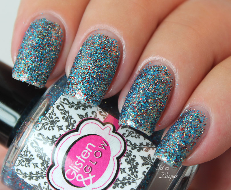 The Moon & The Spoon with HK Girl top coat