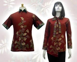 batik%2Bwanita%2B6 MODEL BAJU BATIK WANITA MODERN