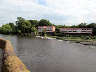 River Dee, Chester.