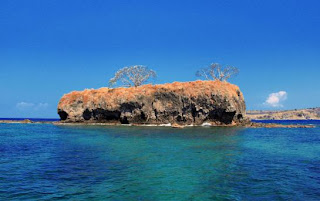 Visitindonesia; Ophidian Isle – The Isle Alongside Hundreds Snakes Inwards Bima, Westward Nusa Tenggara