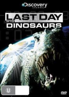 descargar El Ocaso de los Dinosaurios – DVDRIP LATINO