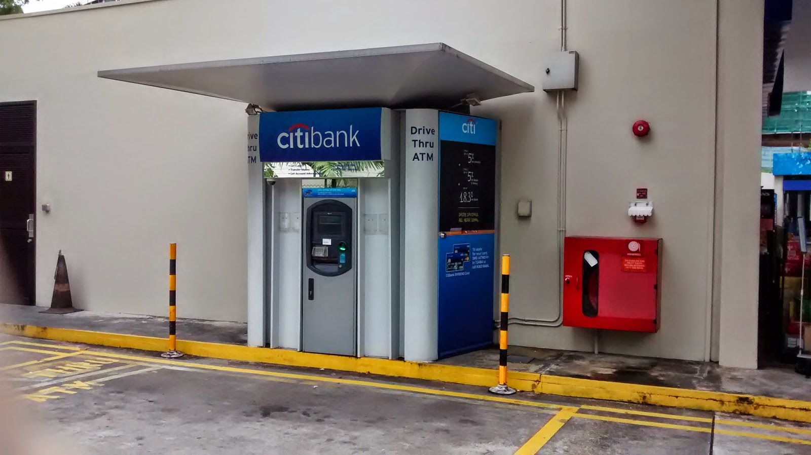 weaknesses of citibank Bank of america corp bac 044% and citigroup inc c -132% posted second- quarter profits that were reliant on one-time gains and exposed weaknesses in some businesses, promising more pain for the industry's frailest companies as credit losses continue to rise bank of america chief executive.