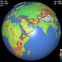 3d Earth7