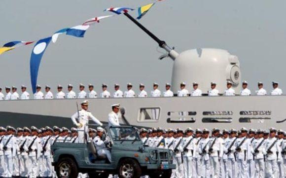 Kapten Markadi, Ikon Pahlawan Laut TNI AL