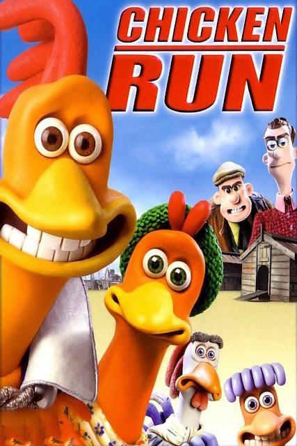Phi Đội Gà Bay (thuyết minh) - Chicken Run