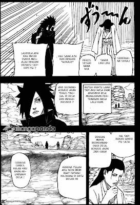Komik Naruto 625 Bahasa Indonesia halaman 9
