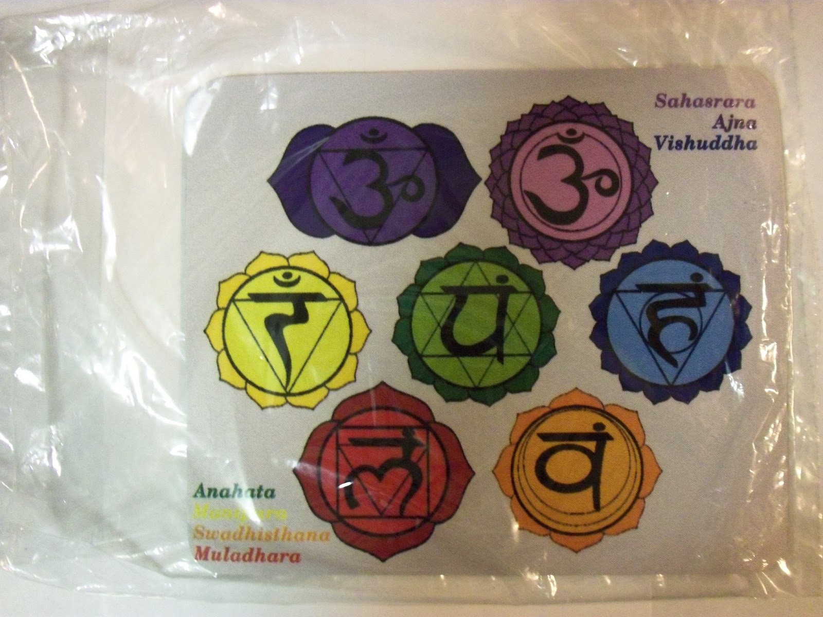 Yoga reiki seven chakra symbols art chart poster yoga reiki blue chakra mousepad wrist rest chakra symbol color colorful green rainbow red seven chakra symbol vibrant yoga accessories yoga art yoga biocorpaavc